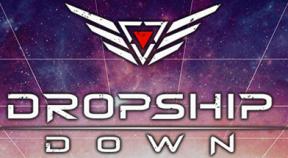 dropship down steam achievements