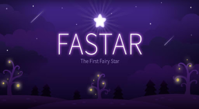fastar (fantasy fairy story) google play achievements