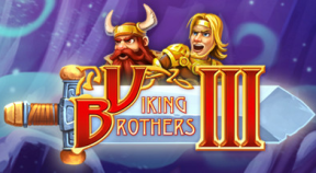 viking brothers 3 steam achievements
