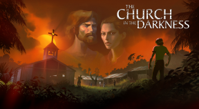 the church in the darkness xbox one achievements