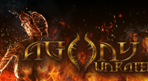 agony unrated steam achievements