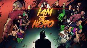 i am the hero windows 10 achievements