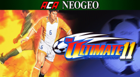 aca neogeo the ultimate 11  snk football championship windows 10 achievements