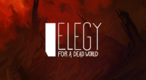 elegy for a dead world steam achievements