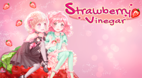 strawberry vinegar xbox one achievements