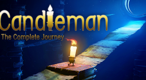 candleman  the complete journey steam achievements