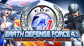 earth defense force 4.1 the shadow of new despair steam achievements