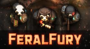 feral fury google play achievements