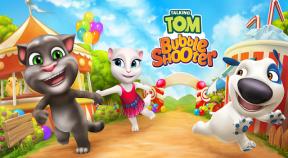 talking tom bubble shooter google play achievements