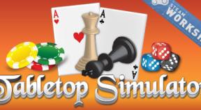 tabletop simulator steam achievements