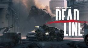 breach and clear  deadline steam achievements