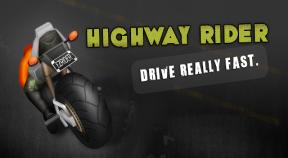 highway rider google play achievements