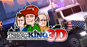 trucking 3d wp achievements