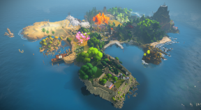 the witness google play achievements