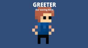 greeter google play achievements