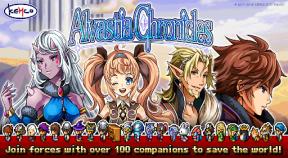 alvastia chronicles google play achievements