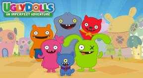 uglydolls  an imperfect adventure xbox one achievements