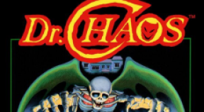 dr. chaos retro achievements