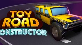 toy road constructor steam achievements