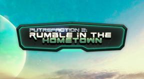 putrefaction 2  rumble in the hometown steam achievements