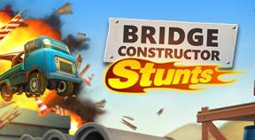 bridge constructor stunts steam achievements