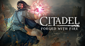 citadel  forged with fire ps4 trophies