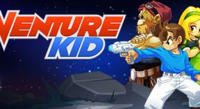 venture kid steam achievements