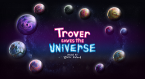 trover saves the universe ps4 trophies