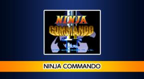 aca neogeo ninja commando ps4 trophies