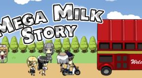 mega milk story steam achievements
