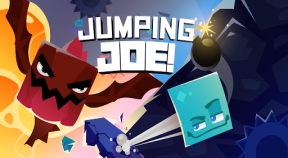 jumping joe! google play achievements