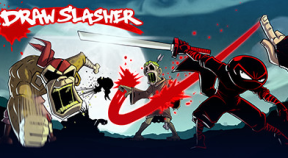 draw slasher steam achievements