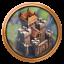 My Home Is My Castle (Bronze)