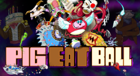 pig eat ball ps4 trophies