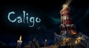 caligo steam achievements