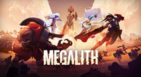 megalith ps4 trophies