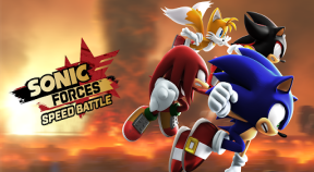 sonic forces  speed battle google play achievements