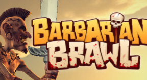 barbarian brawl steam achievements