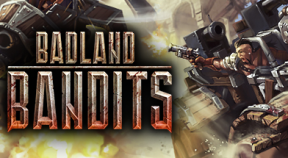 badland bandits steam achievements