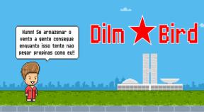 dilma bird google play achievements