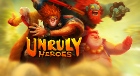 unruly heroes xbox one achievements