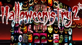halloweenistry 2 steam achievements