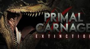 primal carnage  extinction steam achievements
