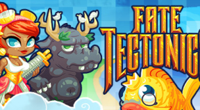 fate tectonics steam achievements