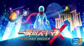nightbird trigger x google play achievements