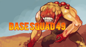 base squad 49 steam achievements