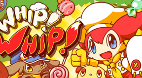whip! whip! steam achievements