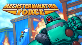 mechstermination force ps4 trophies