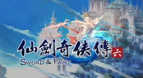 (chinese paladinsword and fairy 6) steam achievements