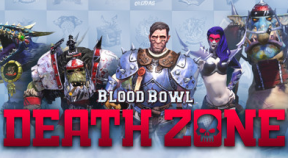 blood bowl  death zone steam achievements